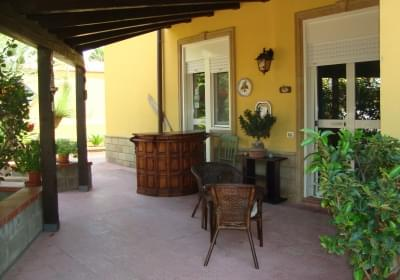 Bed And Breakfast Villa Villa Concordia